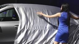 Slovensko na EXPO vystaví vodíkový autobus či vesmírny rover