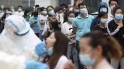 Odborníci WHO budú skúmať pôvod koronavírusu v čínskom Wu-chane