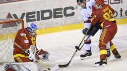 Slovan si poradil s Duklou, zápas rozhodol gól Šišovského