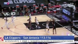 NBA: Brooklyn hladko zdolal Utah aj bez Duranta a Dinwiddieho