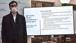 ŠTÚDIO TA3: Primátor M. Hattas o celoplošnom testovaní v Nitre