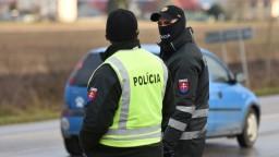 Polícia sprísňuje opatrenia, dôvodom je aj Lučanského pohreb