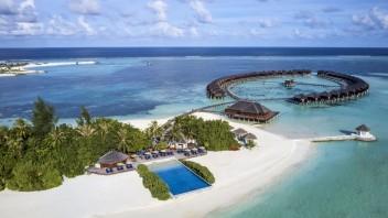 Slováci na Silvestra zaplnili Maldivy. O dovolenkovaní v raji porozprávala delegátka a sprievodkyňa CK Satur