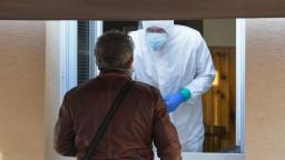 Nitra sa pripravuje na testovanie, k dispozícii má 100-tisíc testov