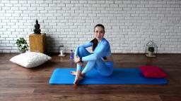 Pilates na každý deň: Prvá lekcia - krátke cvičenia pre celé telo