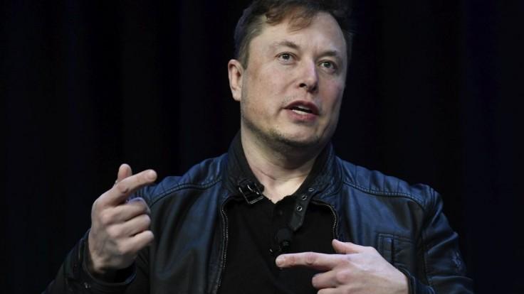 Najbohatším človekom na svete sa stal Musk, predbehol Bezosa