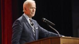 Jeden z najtemnejších dní, hovorí o incidente v Kapitole Biden