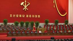Kim chce zmeniť vzťahy so zahraničím a obnoviť kontakt s Juhom
