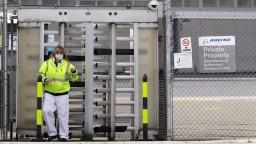 Boeing zaplatí miliardy dolárov, zamestnanci mali tajiť informácie