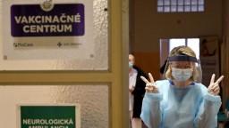 Prieskum zisťoval, kto sa na Slovensku chce dať zaočkovať