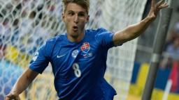Chrien sa dohodol s maďarským tímom. Klub mení aj Macík