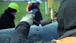 Na Ukrajine vybuchol plynovod. Môžeme byť pokojní, tvrdí Sulík