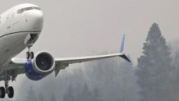 Objavili časť vraku padnutého lietadla, na palube bolo 62 ľudí