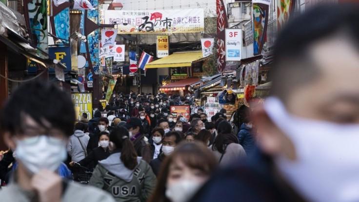 V Japonsku objavili nový kmeň vírusu, zaviedli núdzový stav