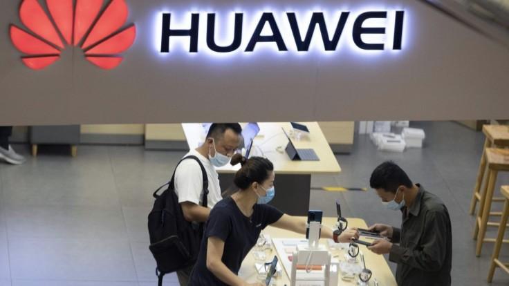 Čína chcela pre Huawei trestať štáty EÚ. Brusel plán zmaril