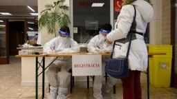 Pribúdajú miesta, kde je potrebné objednať sa na antigénové testy