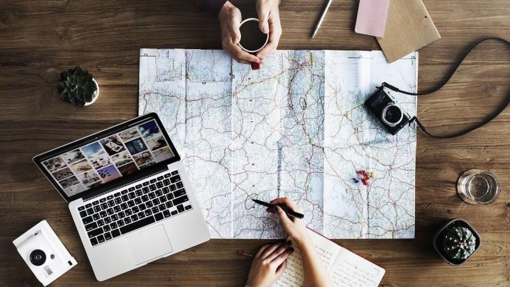 Je to dokázané: Cestovanie je balzamom pre dušu