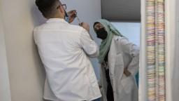 Spolupracovníčka TA3 J. Machatová o očkovaní v Izraeli