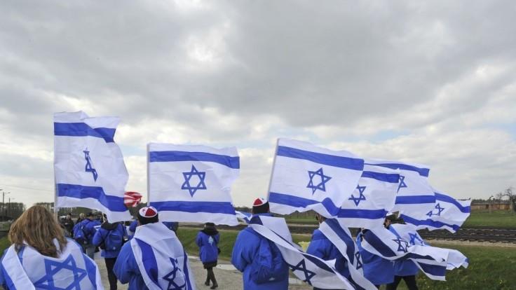 Izrael chce ochrániť pred nákazou všetkých, ktorí prežili holokaust
