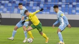 Prípravy na jarnú časť Fortuna ligy odštartoval už aj Slovan
