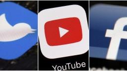 Trump zvažuje vlastnú sociálnu sieť, účet mu zablokoval i Youtube
