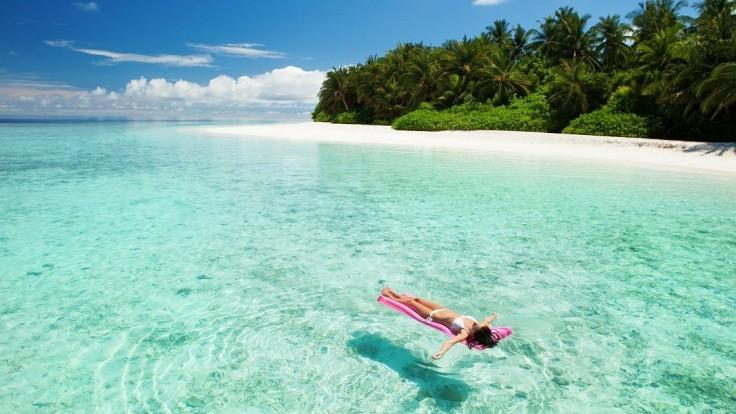 TOP 10 zážitkov na Maldivách
