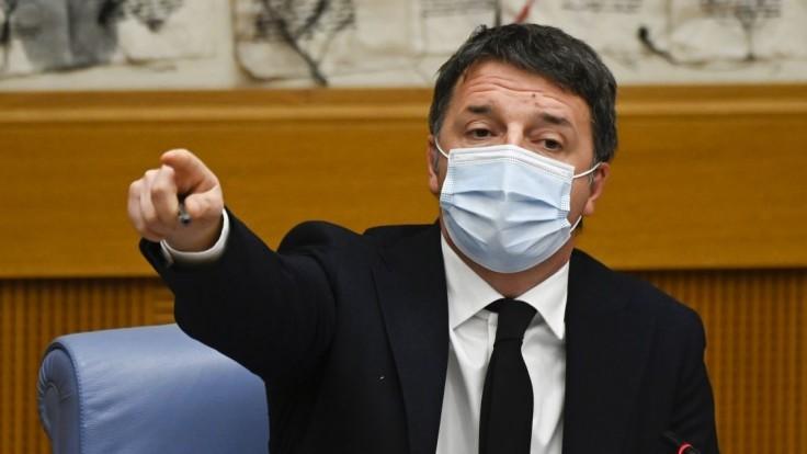 Dve ministerky odstúpili z funkcie. V Taliansku hrozí pád vlády