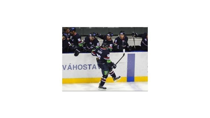 Slovan natiahol víťaznú šnúru, zdolal aj Astanu