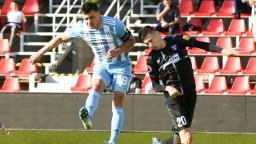 Slovan si poistil služby Hrnčára, podpísal tri a pol ročnú zmluvu
