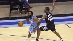 NBA: Harden sa opäť stretne s Durantom, sťahuje sa do Brooklynu