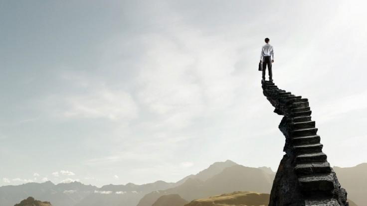Chcete uspieť? Prekonať strach a obavy nestačí. Musíte mať toto