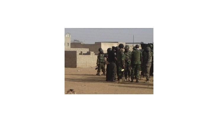 Nigérijská armáda zabila 35 členov islamskej sekty