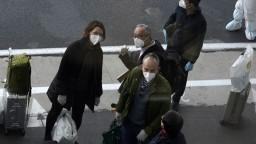Na Covid zomreli dva milióny ľudí, ukazuje pandemická bilancia