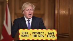 Do Británie len s negatívnym testom, karanténe sa nevyhnete