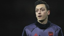Sága sa končí, Özil by mal po víkende definitívne opustiť Arsenal