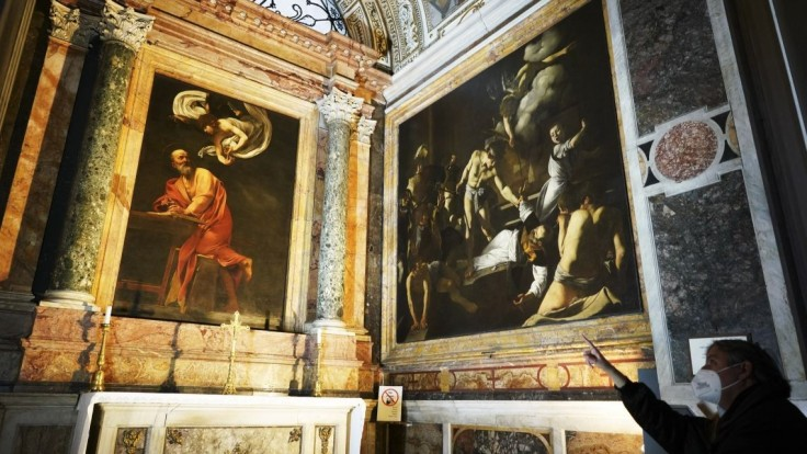 Otvoria niektoré múzeá i pamiatky, Taliansko uvoľňuje opatrenia