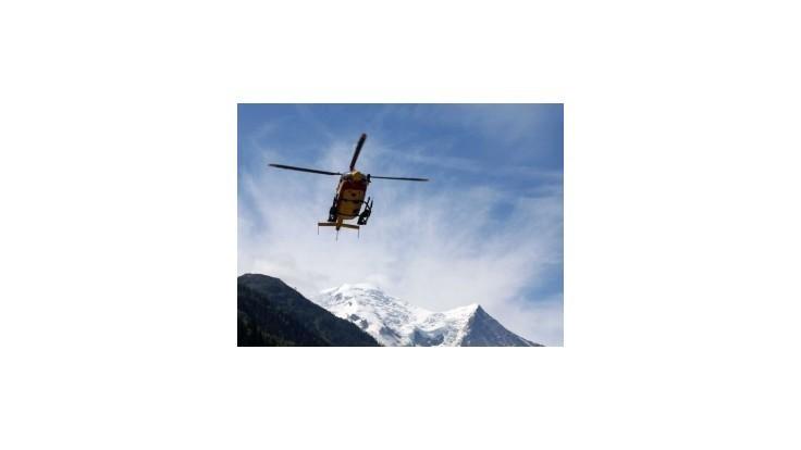 Lavína zabíjala na ôsmom najvyššom vrchu sveta