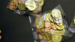 Predložili zákon o zaokrúhľovaní, má znížiť obeh drobných centov