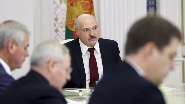Bielorusko žiada vyhlásiť po bývalom diplomatovi pátranie
