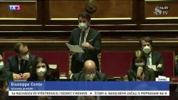 Talianskeho premiéra kritizovali za málo kolegiálny štýl vládnutia
