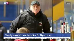 Hokejový tréner Chudý končí, Baranov povedie Poikonen