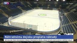 Bielorusko prišlo o MS, špekuluje sa o náhradnom dejisku turnaja