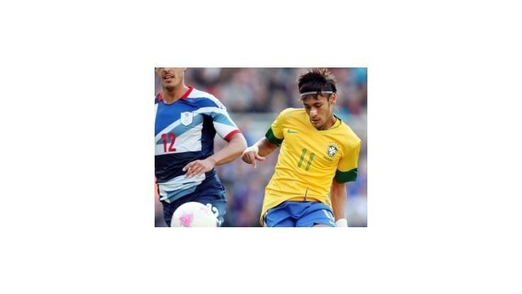 Neymar sa stane spoluhráčom Messiho v Barcelone