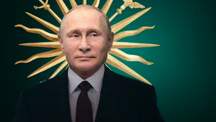 "Neuveriteľný luxus za miliardu. Navaľnyj ukázal ""Putinov palác"""