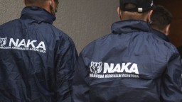 NAKA udrela v rámci akcie Plevel 2. Zadržala i emeritnú sudkyňu