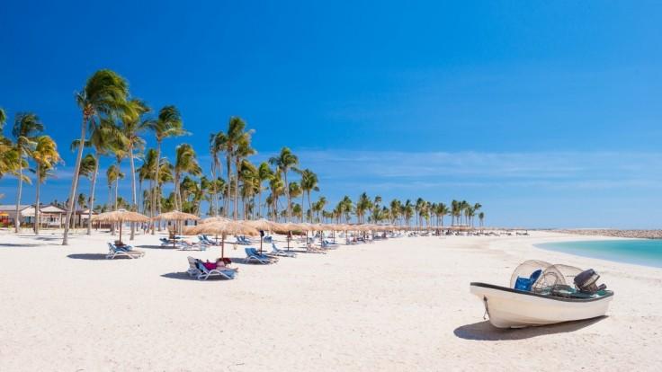 Omán je pre cestovanie znovu otvorený. Od 13. februára sa do Ománu dostanete pravidelnými priamymi letmi z Bratislavy