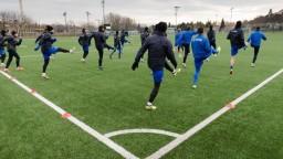 FC Nitra má za sebou ďalší zápas, doma prehrala so Šamorínom