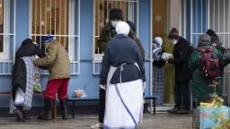 V Bratislave je nové ohnisko, vírus sa šíri medzi ľuďmi bez domova