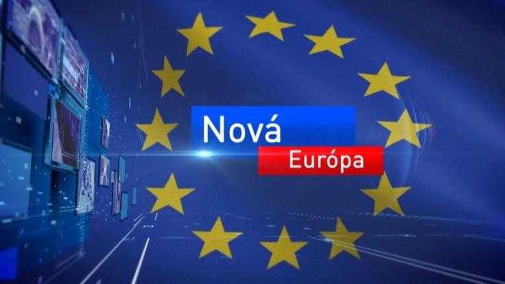 Predstavujeme vám novinku na TA3: Prichádza Nová Európa