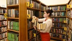 Otvoria knižnice. Možná bude i športová príprava, treba test